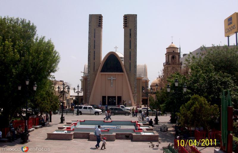 Parroquia de Guadalupe