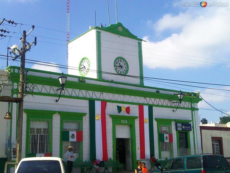 Presidencia de Samao