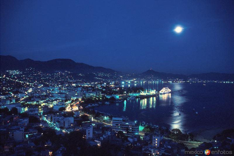 Acapulco, Gro, Mex