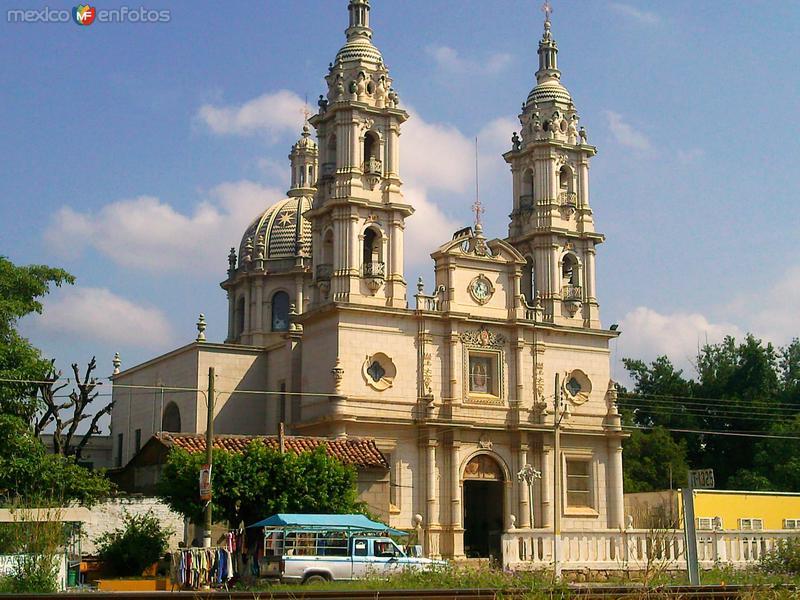 Santuario Guadalupano