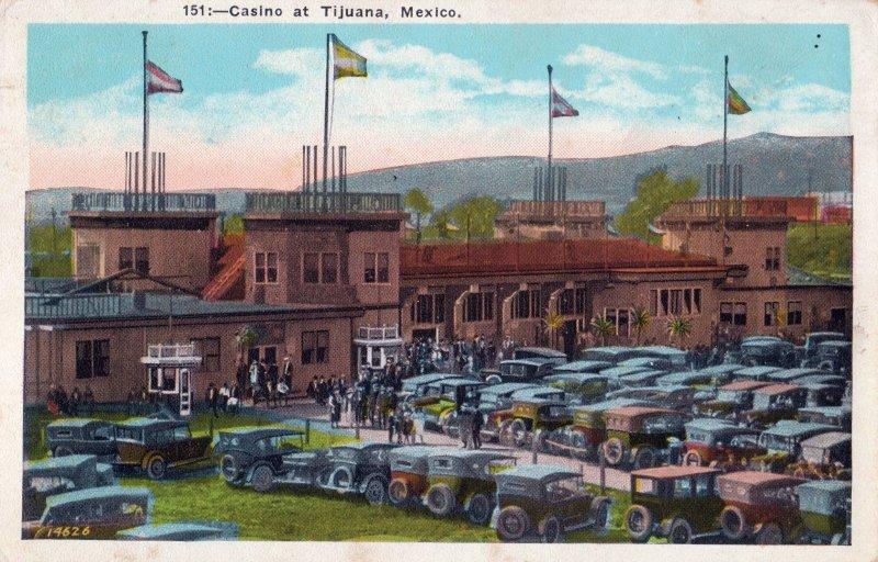 Casino en Tijuana