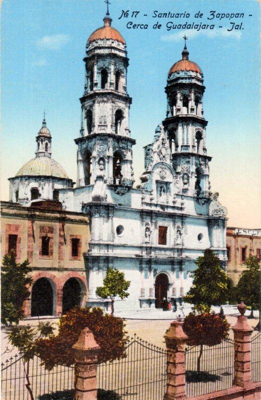 Catedral de Zapopan