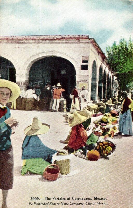 Los Portales de Cuernavaca