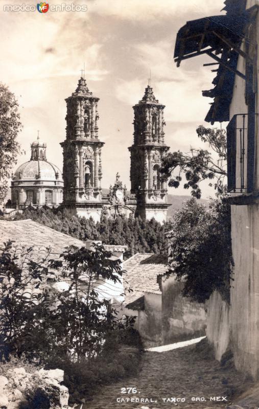 Iglesia de Santa Prisca