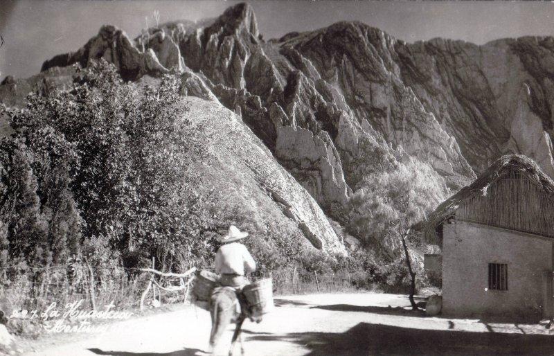 Cañón de la Huasteca