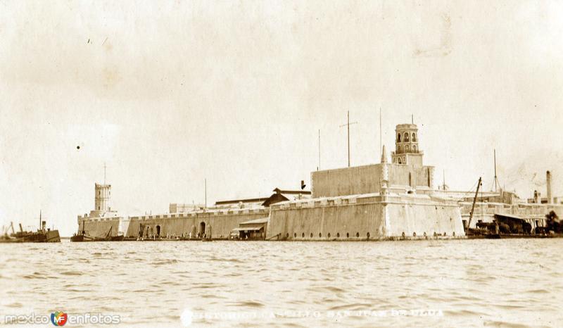 Fuerte de San Juan de Ulúa