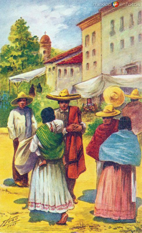 México en Colores