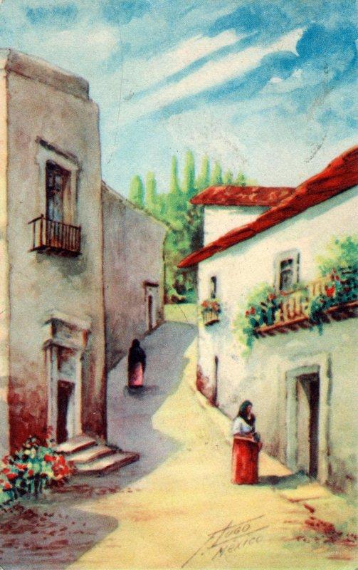 Calle de Taxco