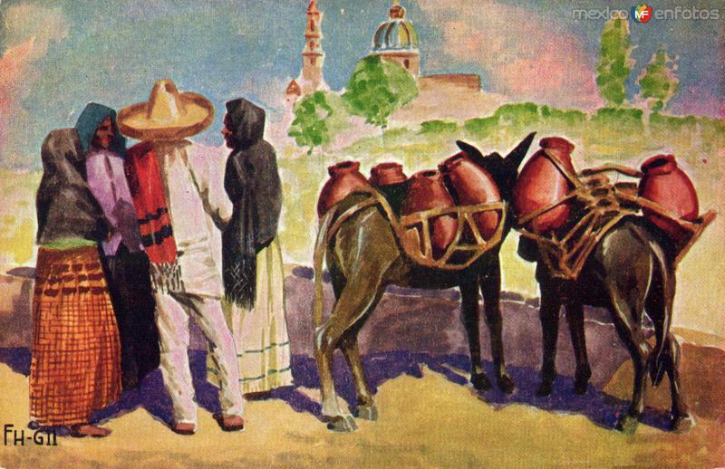 México Típico