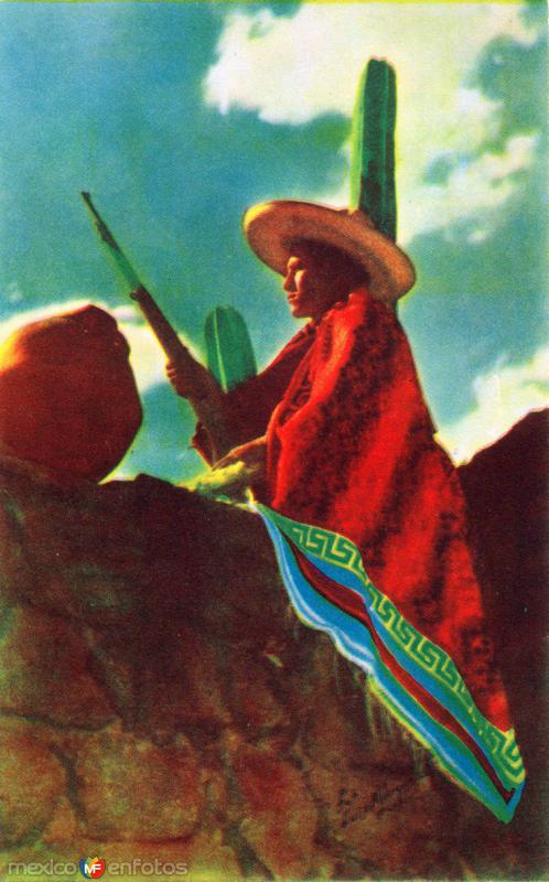 No. 25: El Guardia