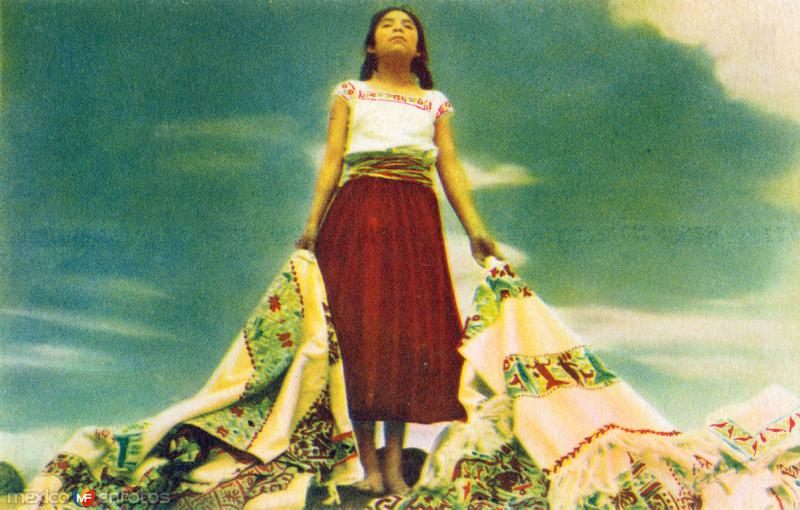 No. 31: Telas Mexicanas