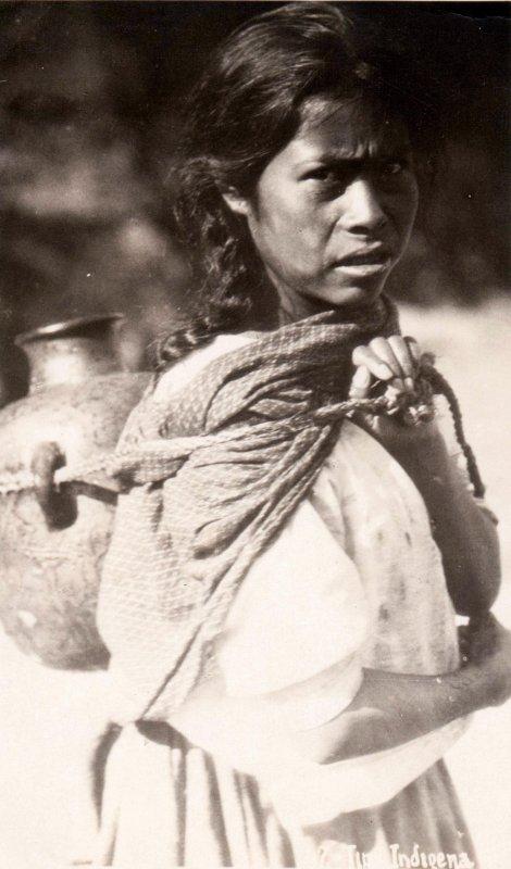 Tipo indígena