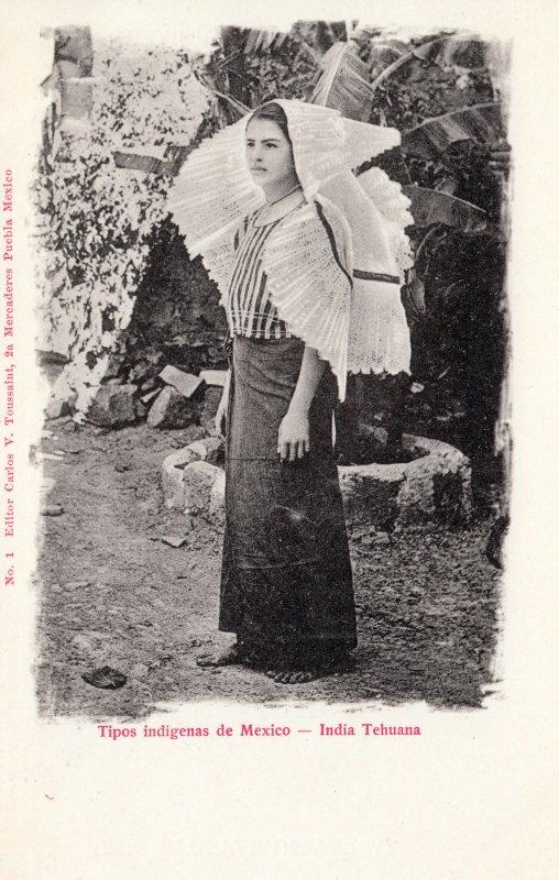 India Tehuana