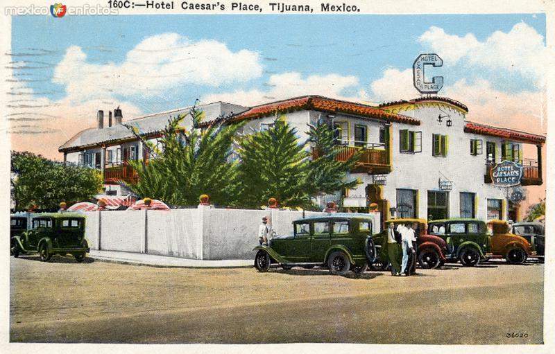 Hotel Palacio del César