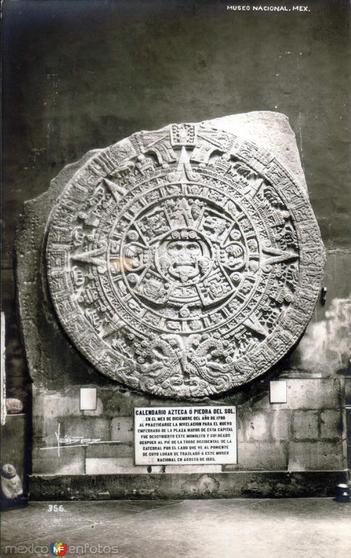 Museo Nacional de Antropología e Historia