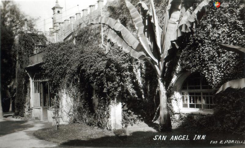 San Angel