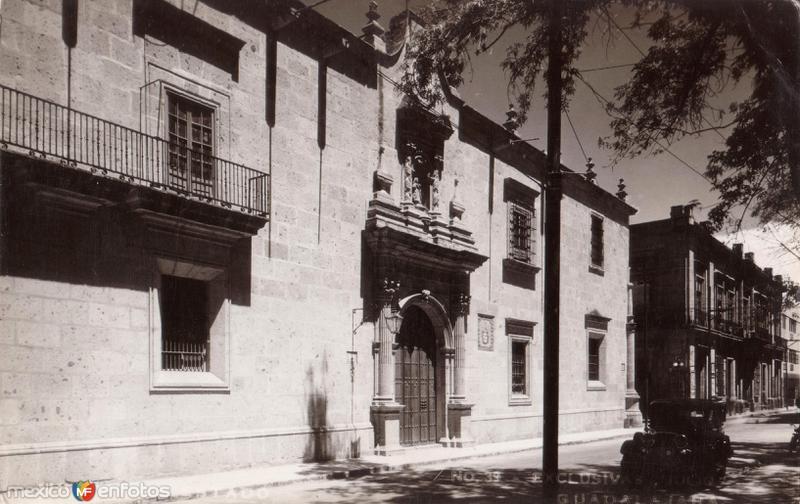Edificio Colonial