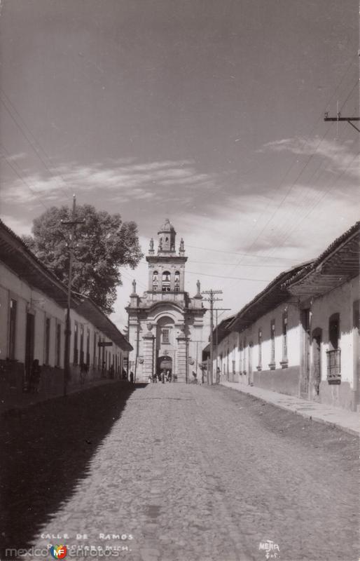 Calle de Ramos
