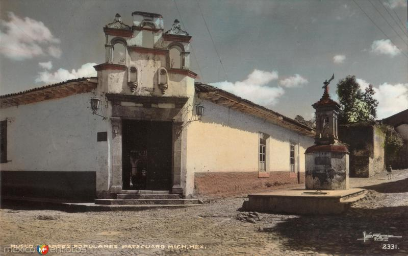 Museo de Artes Populares