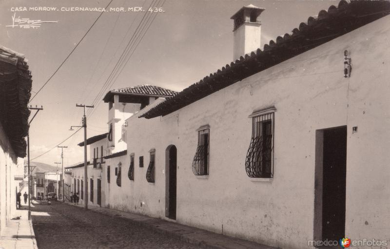 Casa Morrow