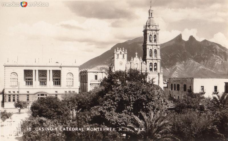 Casino y Catedral