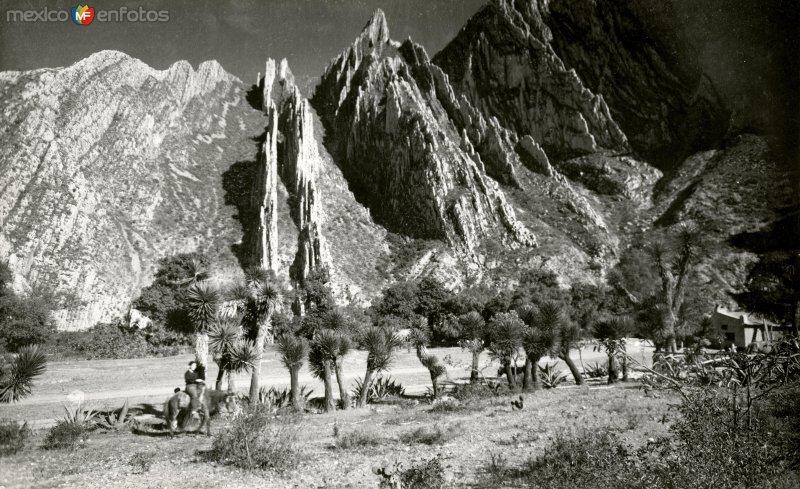 Sierra Huasteca