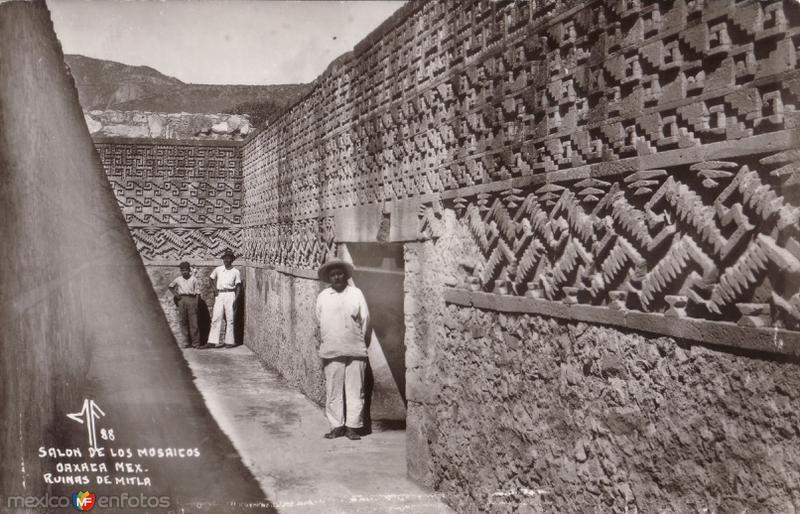 Salón de Los Mosaicos