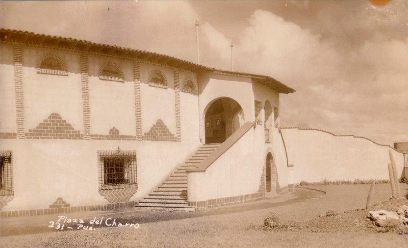 Plaza del Charro