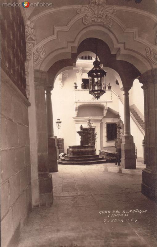 Museo Casa de Alfeñique