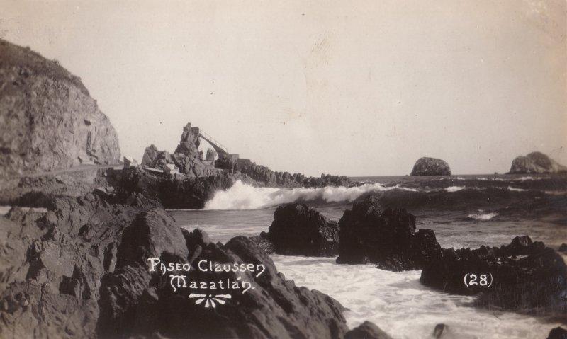 Paseo Claussen