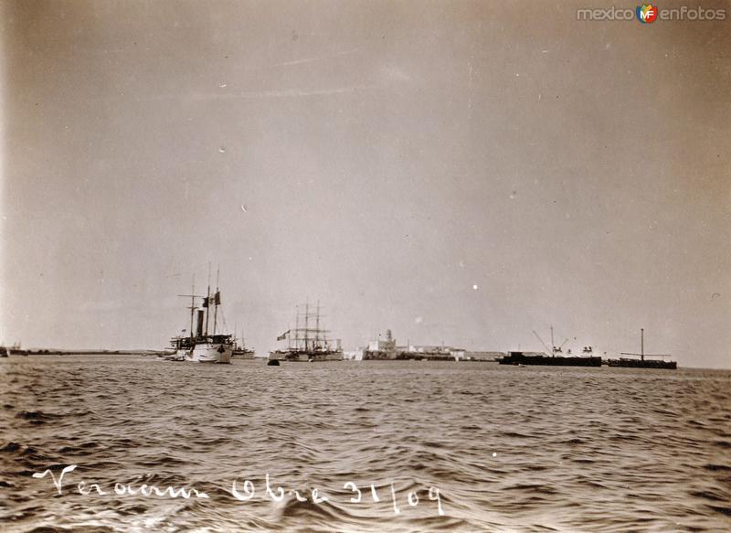 Veracruz Octubre 31/09