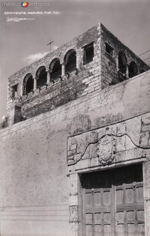 Convento de Monjas