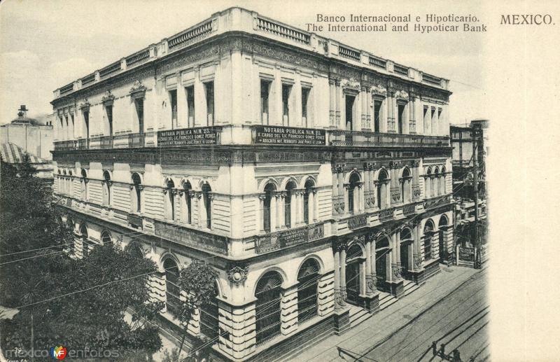Banco Internacional e Hipotecario