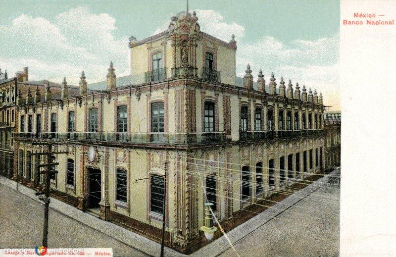 Banco Nacional de México