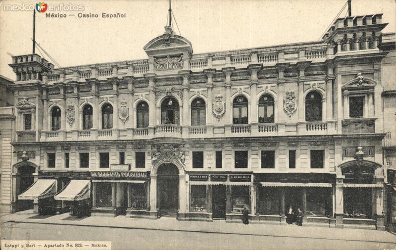 Casino Español