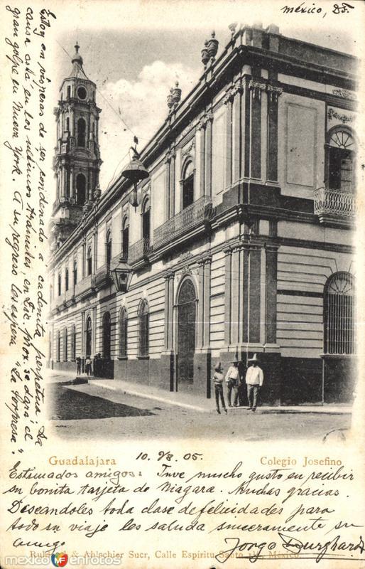 Colegio Josefino