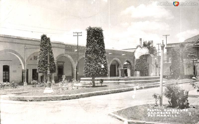 Portal Guadalupe