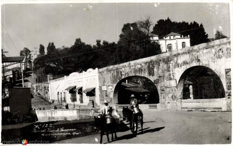 Puente Vicente Guerrero