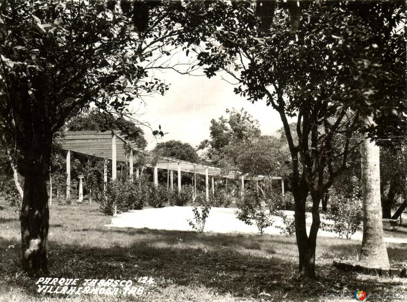 Parque Tabasco