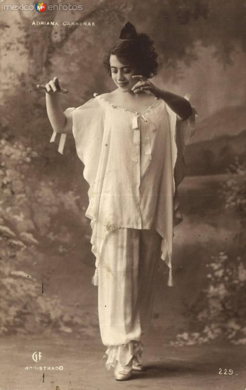 Adriana Carreras