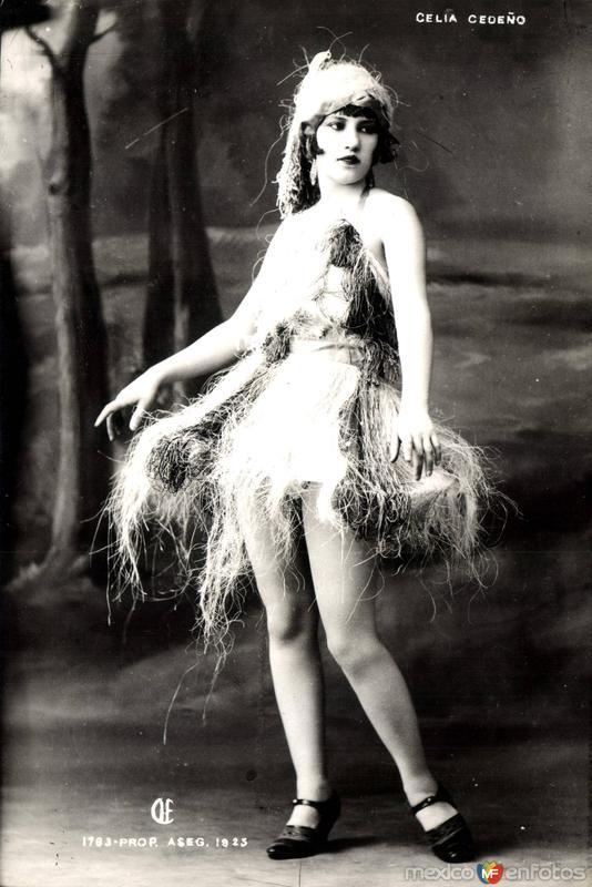 Celia Cerdeño