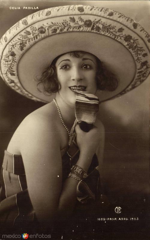 Celia Padilla