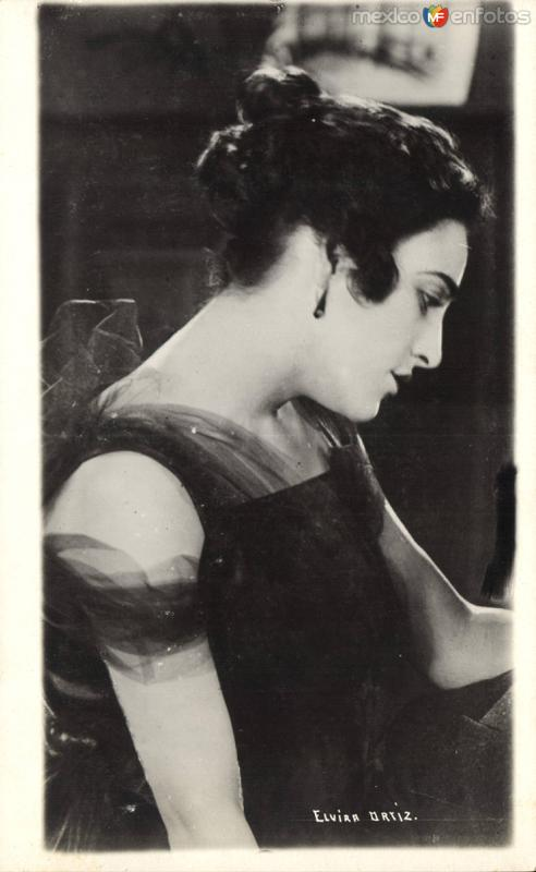 Elvira Ortiz