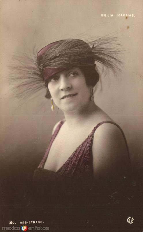 Emilia Iglesias