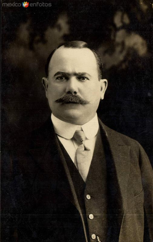 Gral. Alvaro Obregón