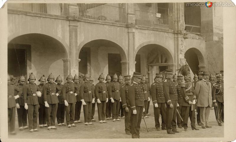 Soldados federales