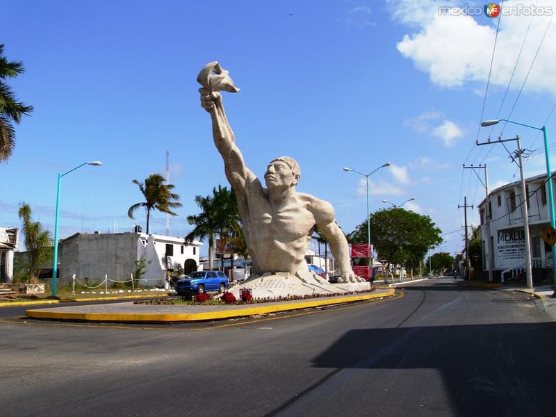 Campeche Campeche Mexico MAVIPOL