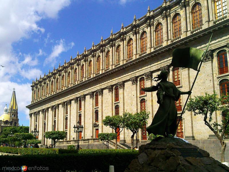 Así es Guadalajara
