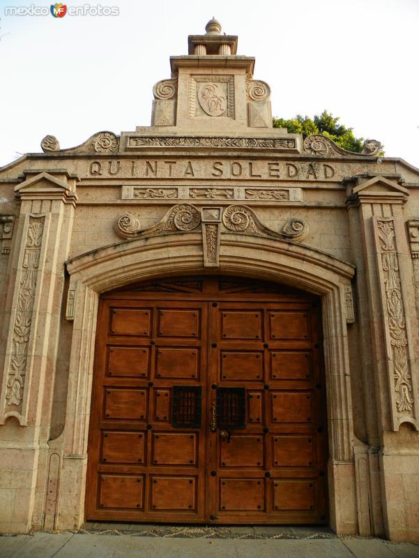 Quinta Soledad