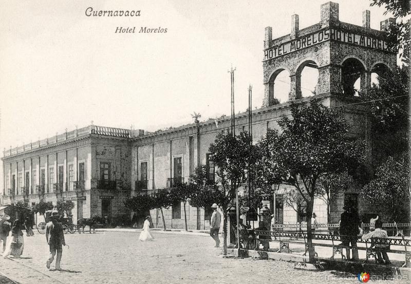 Hotel Morelos